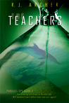 The Teachers, book 4 of the Parallel Ops series mystery adventure novels